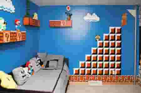 Amazing bedroom themes for kids