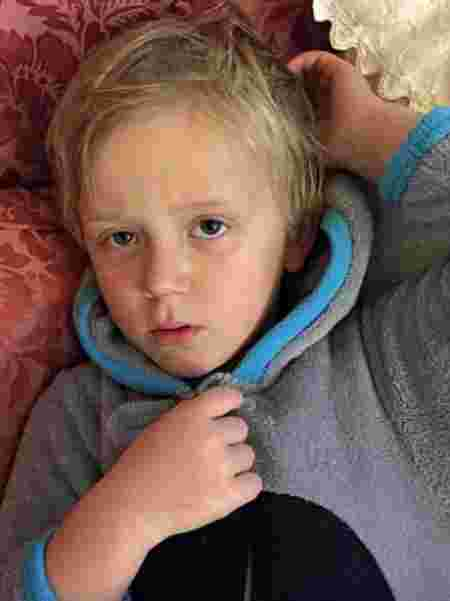 Rare Condition Causes Five-year-old Boy to Vomit When Excited