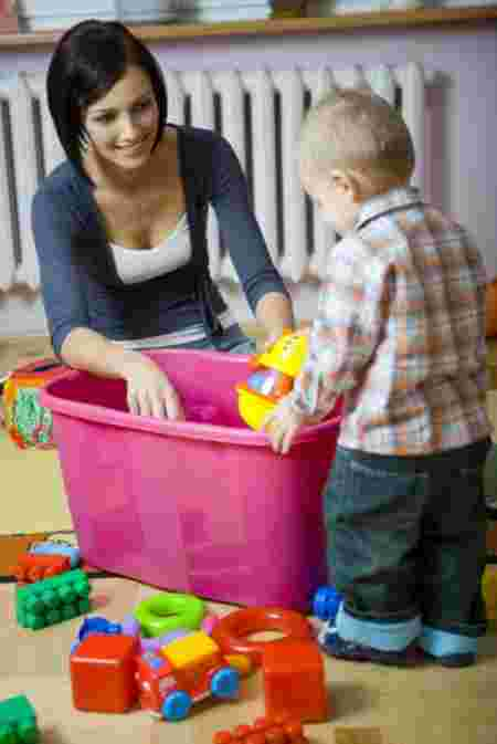 New research shows ways parents can affect their child's concentration