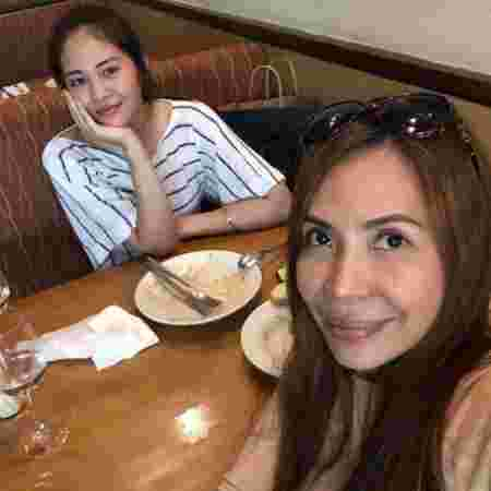 19-year-old actress Janella Salvador on feud with mom: