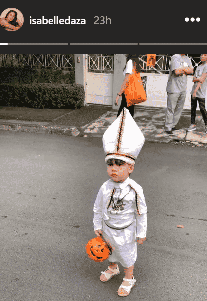 LOOK: Cute and unique Halloween costumes for kids