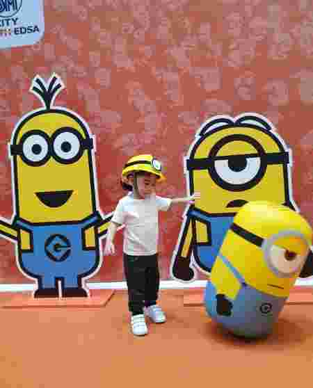 Monstacular fun with Minions this Halloween 2019 at SM Supermalls Nationwide