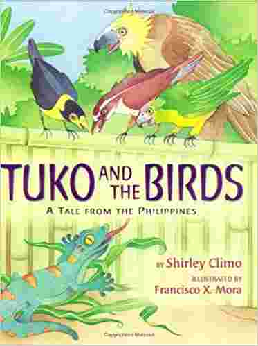 10 Philippine folktales and stories for kids