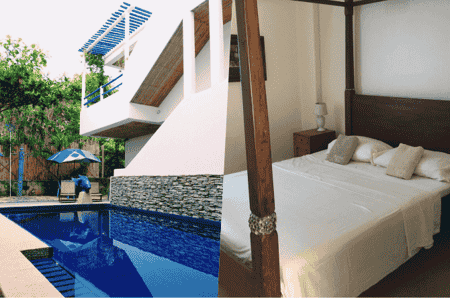 private pool in antipolo