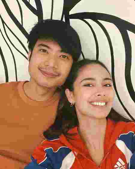 megan young and mikael daez baby