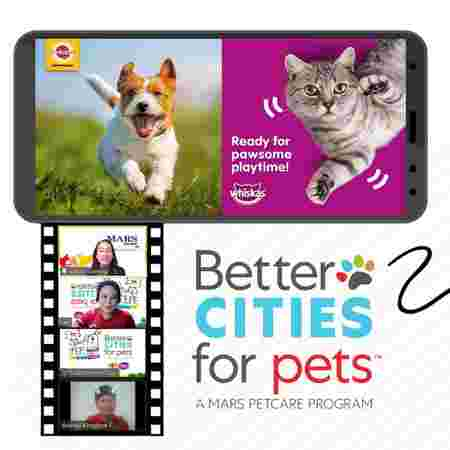Mars Petcare partners with Animal Kingdom Foundation to educate elementary students on responsible pet  ownership