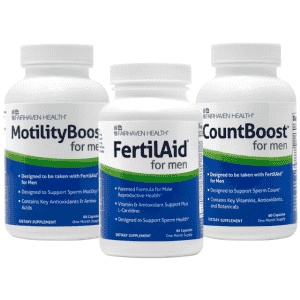 Fertility Supplements: Top 5 Vitamins to produce and get pregnant instantly