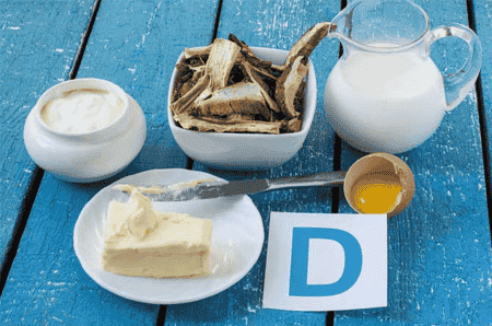 Top 9 Nutrients Essential For Your Toddler's Growth