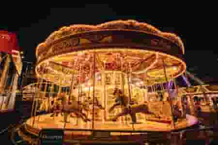Prudential Marina Bay Carnival: Singapore's biggest carnival now open!
