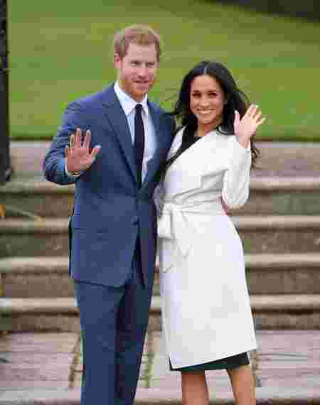 meghan markle is pregnant