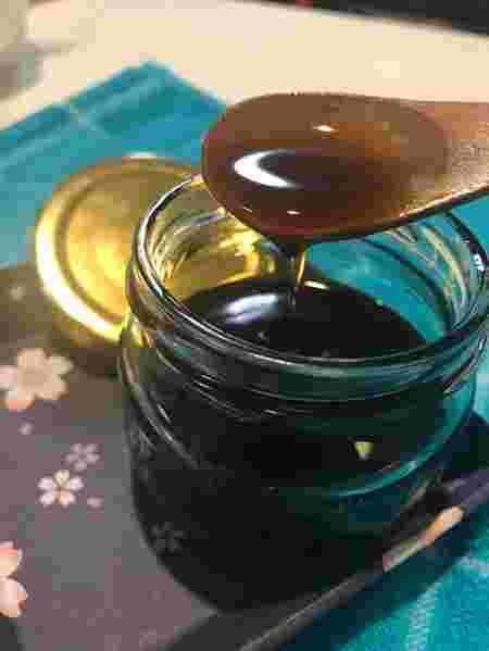 home remedy for cough for kids