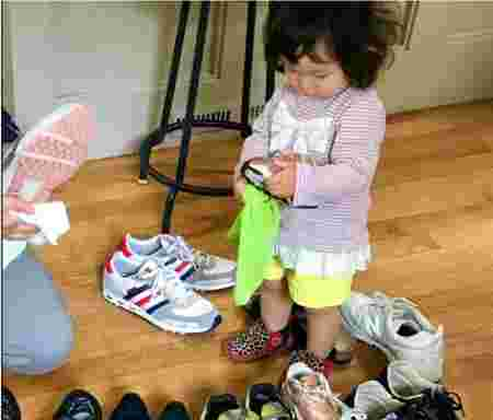 Marie Kondo's Tips For Parents