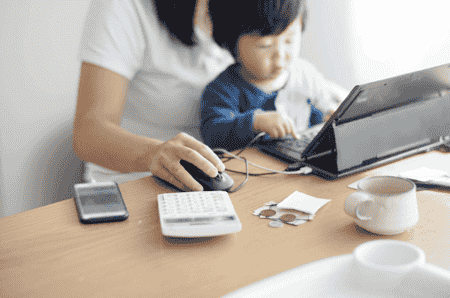 5 Ways To Save For Your Child's Future