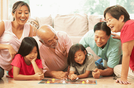 5 Ways Parents Can Help Children Learn The 'New' Math