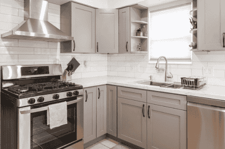 gas stove dangers
