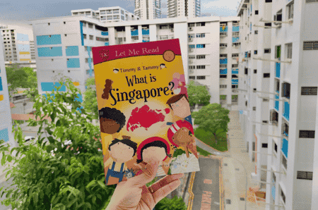 June Holidays At The National Museum Of Singapore: Fun Activities For The Whole Family