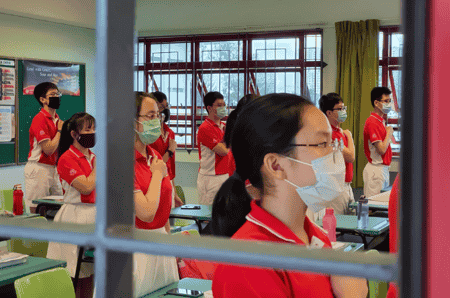 o-levels in singapore