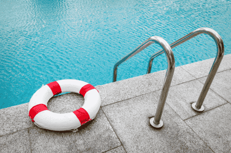 A 5-year-old Girl Drowns At Condo Pool After Mum Leaves Her Alone For 20 Minutes