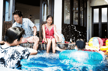 Looking For A Suite Escape? 4 Singapore Staycations Under S$200