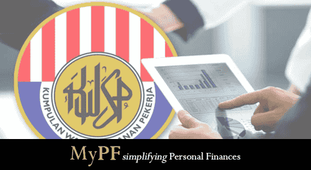 EPF for housewives