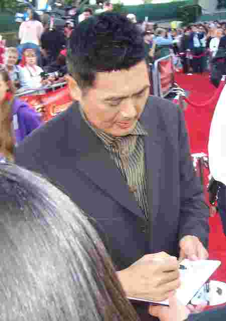 chow yun fat gives away fortune