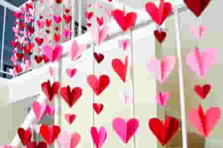 what to do on valentine's day