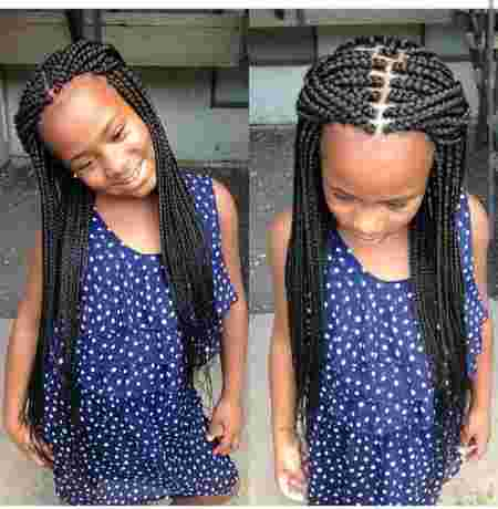 hairstyles for kids