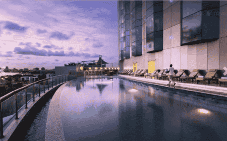 Hotels in Lagos: 9 Luxury Locations and Their Photos