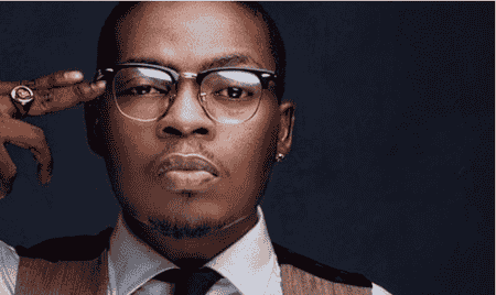 Olamide's oil and gas video