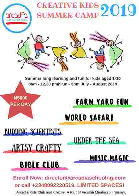 Some Fun Activities For Your Family This Summer!