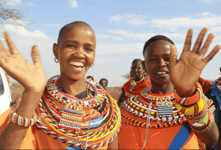 Here's Why Kenyans Are The Absolute Best