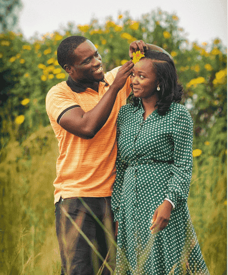 6 Things Every Man Should Do For His Wife