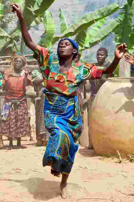 How Cultural Practices Affect Pregnancy And Childbirth Among Nigerian Women