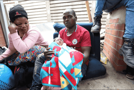 Xenophobic Attacks: Fear Grips Nigerians Abroad