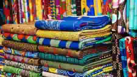 Ankara: 10 signs your mother is truly nigerian