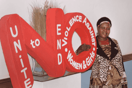 This Female Chief In Malawi Annulled 850 Child Marriages