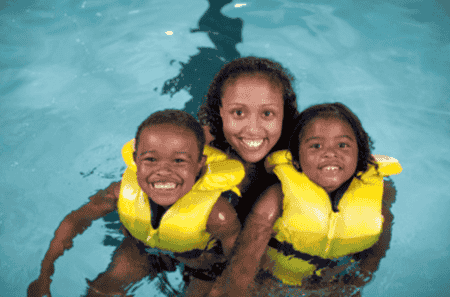 Afrobeats Star D'banj Loses Son In Swimming Pool Drowning: Pool Safety Tips
