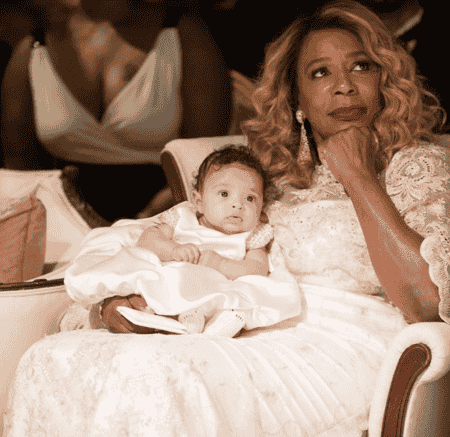 Who Does Serena Williams Turn To For Parenting Advice?