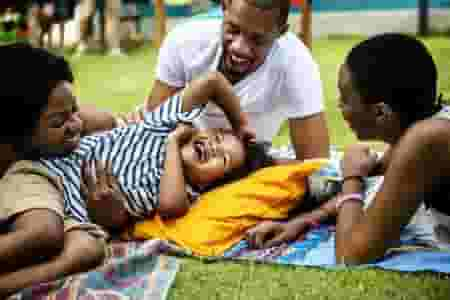 Family values to teach kids in Nigeria