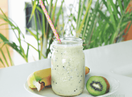 Smoothies For Toddlers: 3 Recipes Your Kids Will Love