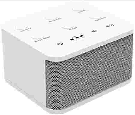 The Top 10 White Noise Machines Out There!