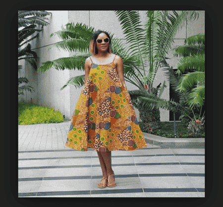 Nigerian Maternity Dress: Wetin You Suppose Look For