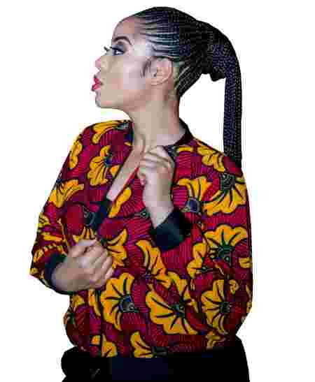 2020 African fashion and design