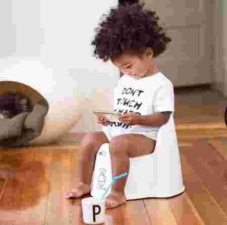 what to so when your child withholds poop
