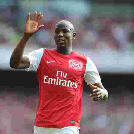 Bristol City Player, Benik Afobe Loses Daughter To A Severe Infection