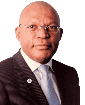Managing director of May and Baker Nigerian Pharmaceutical Company