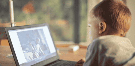 The Perils of Too Much Screen Time