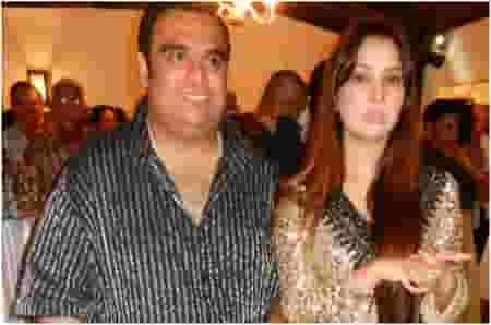 Mohabattien actress abandoned by husband for another woman?