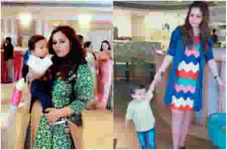 Real mum speaks: How I lost 40 kilos in 11 months without any medicines or supplements