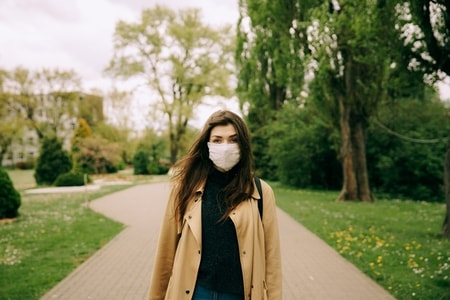 Why It Is Important to Wear Your Mask, Even After You Have Been Vaccinated?